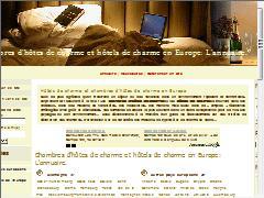 Détails : Week end de charme dans le Var: Chambres d'hôtes de charme