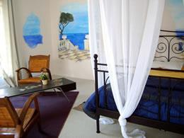 The Villa Elaia Hotel-Restaurant in Vaison la Romaine, Mont Ventoux